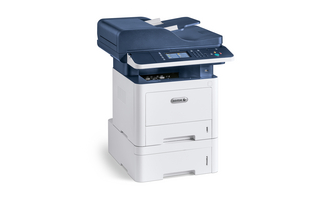 Xerox WorkCentre 3345 - Prints, Scans, Copies, Faxes - Tampa Bay